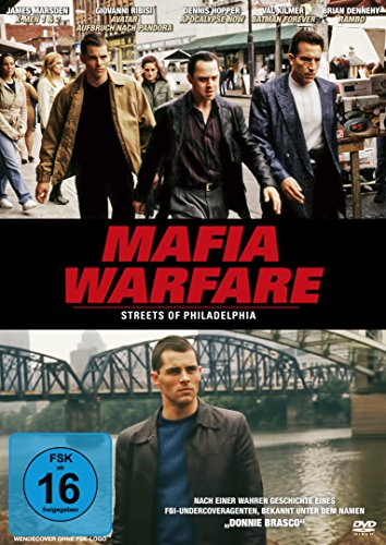 Mafia Warfare - Streets Of Philadelphia