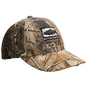 Lamson LED Fishing Hat - CAMO by Lamson