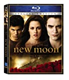 516h%2BrDEcxL. SL160  The Twilight Saga: New Moon [Blu ray]