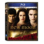 516h%2BrDEcxL. SL160 SS150  #1: The Twilight Saga: New Moon [Blu ray]