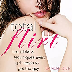 Total Flirt Audiobook