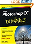 Photoshop CC For Dummies (For Dummies...