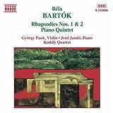 バルトーク:ピアノ作品全集 2 「舞踏組曲」/「ルーマニア民族舞曲」/他