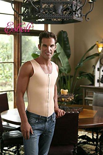 Esbelt Shapewear for Men - Extra Firm Control Vest for men