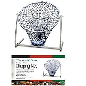 ProActive Adjustable Chipping Net