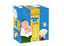Family Guy Trivial Pursuit