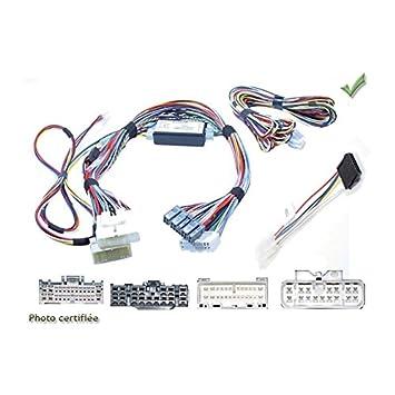 Faisceau mute KML pour LEXUS 03-06 RX300 RX400 AMPLI MARK LEVINSTON CK3100