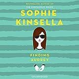Finding Audrey (Unabridged)