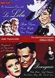 Programa Doble - William Wyler (La Loba + Desengaño) [DVD]