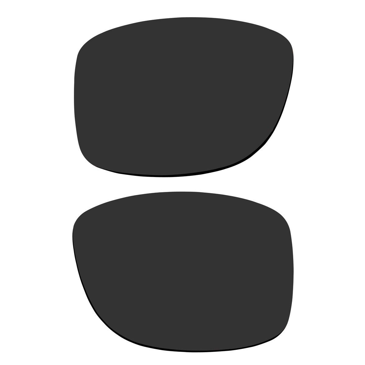 oakley 4 1 replacement lenses  replacement black polarized