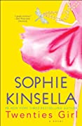 Twenties Girl by Sophie Kinsella cover image