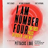 Pittacus Lore I Am Number Four: The Lost Files: Bind-Up #3 (I Am Number Four Series: The Lost Files)