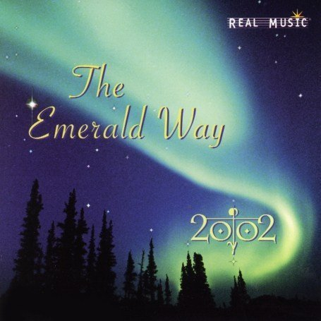 2002 - The Emerald Way - Zortam Music