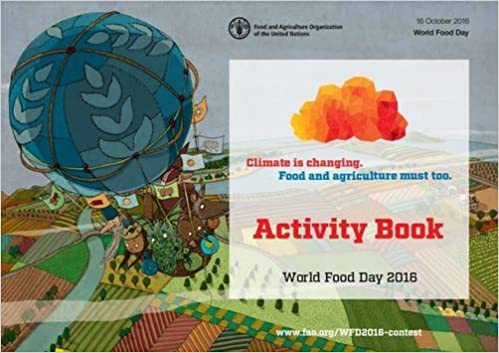 World Food Day 2016: Activity Book