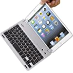 BATTOP iPad mini keyboard - Bluetooth...