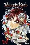 echange, troc Kazuko Furumiya - Bloody Kiss, Tome 1 :
