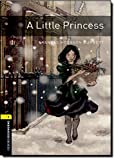 img - for Oxford Bookworms Library: A Little Princess: Level 1: 400-Word Vocabulary (Oxford Bookworms. Human Interest. Stage 1) book / textbook / text book