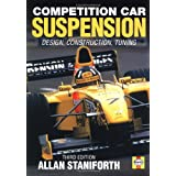 Competition Car Suspension: Design, Construction, Tuningby Allan Staniforth