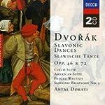 Dvorak: Slavonic Dances / Czech Suite...