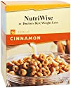 NutriWise  Cinnamon Protein Diet Cereal 5Box