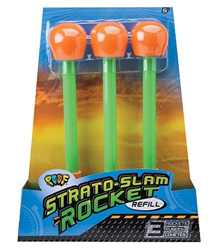 POOF Strato Slam Rocket Refill - 1