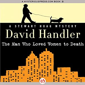 The Man Who Loved Women to Death | [David Handler]