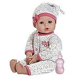 Adora Playtime Baby Light Skin with Brown Eyes 13
