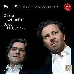 Schubert: Die sch�ne M�llerin, D 795