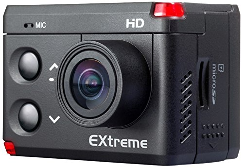 Berger + Schröter Kamera ISAW Extreme 1080P 60FPS Action Camera, 20201