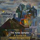 Digital Music Album - The Artist Sampler - A Home for Singer-Songwriters