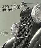 L'Art déco dans le monde 1910-1939 (French Edition) (2507003901) by Charlotte Benton