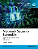 Network Security Essentials: Applications and Standards, International Edition: Applications and Standards
