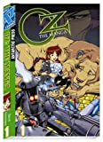 Oz: The Manga Pocket Manga Volume 1 (v. 1)