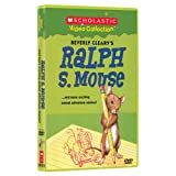 Ralph S. Mouse and More Exciting Animal Adventure Stories (Scholastic Video Collection) ~ Ralph S Mouse