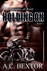 Holding On (Lights of Peril Book 1)