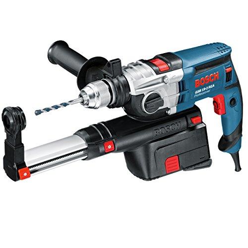 Bosch-Professional-GSB-19-2-REA-900-W-Nennaufnahmeleistung-Koffer-Zusatzhandgriff-Schnellspannbohrfutter-13-mm