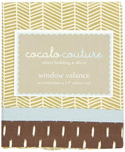 Cocalo Corlu Window Valance