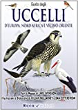 img - for Guida agli uccelli d'Europa, Nord Africa e Vicino Oriente book / textbook / text book