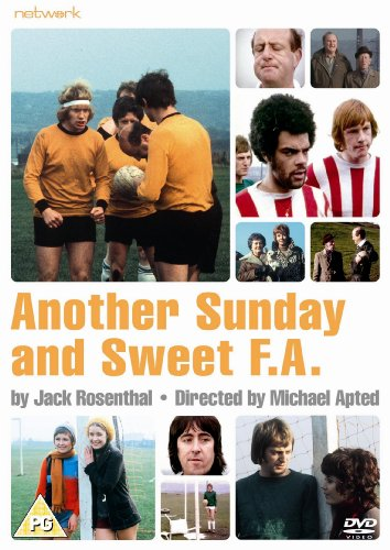 ANOTHER SUNDAY AND SWEET FA [IMPORT ANGLAIS] (IMPORT) (DVD)