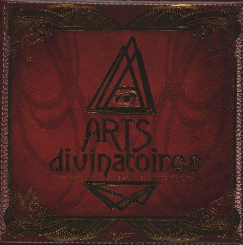 Coffret Arts divinatoire   Tarots divinatoires, radiesthésie, spiritisme,  runes .pdf télécharger de Thomas Rilk, Lucien Liroy, Maryse Di Bartolo, ... 3ce4003f8bb9