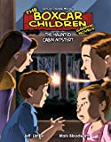 img - for The Haunted Cabin Mystery (Boxcar Children Graphic Novels) book / textbook / text book