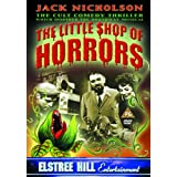The Little Shop Of Horrors [1960] [DVD]by Jonathan Haze