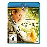 """Hachiko - Eine wunderbare Freundschaft [Blu-ray]von """"Richard Gere"""""""