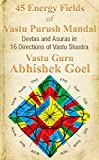 #2: 45 Energy Fields of Vastu Purush Mandal: Devtas and Asuras in 16 Directions of Vastu Shastra