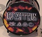 RGM315 Led Zeppelin Kits de batterie...