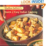 Madhur Jaffrey's Quick & Easy Indian...