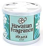 ハワイアン雑貨 ハワイ雑貨/ハワイアン フレグランス缶 芳香剤 ピカケ 【お土産】