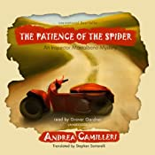 The Patience of the Spider: An Inspector Montalbano Mystery | Andrea Camilleri