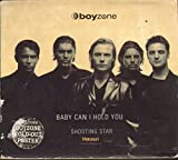 Baby Can I Hold You (digi+poster 4 Titres)