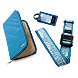 Travel Accessories Samsonite Travel Wallet & ID Kit